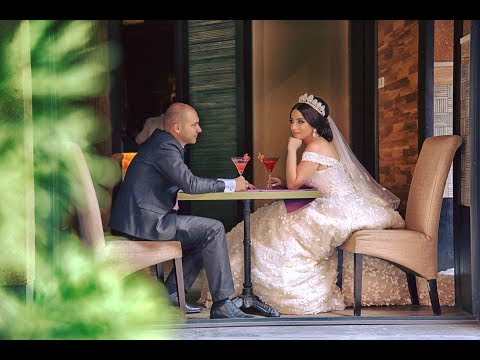 FATUM feat. STELLA - Hakob & Anahit (wedding trailer)