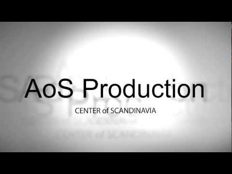 AoS Production Center of Scandinavia