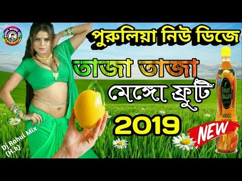 Purulia New Dj Song 2019// By Rahul Music Pro