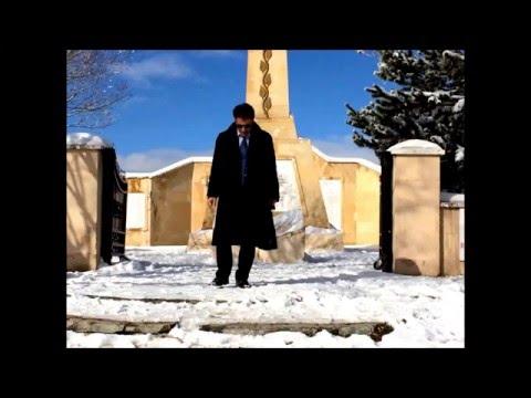 Sarıkamış Türküsü (90 Bin Şehidimize)  Müslüm Yıldız