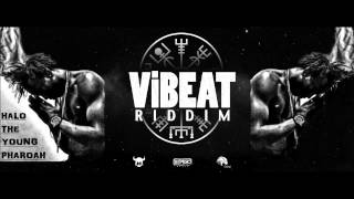 Download Halo The Young Pharoah - Ah Hit [I Crazy I Mad] Vibeat Riddim Soca 2015 MP3 song and Music Video