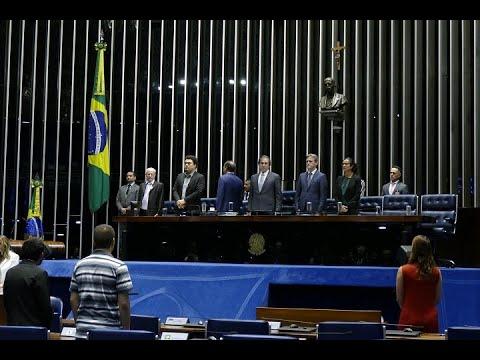 Clima de intolerância nas eleições preocupa debatedores em sessão no Plenário
