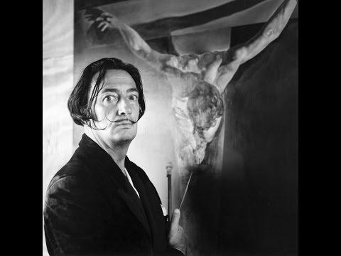 Salvador Dalí (1904-1989) : Une vie, une oeuvre [2004]