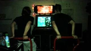 [In The Groove 2] WhiteDrMario & Nick - Radio Rockin