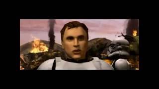 Star Wars Force Commander part 1 Desert Training 1&2