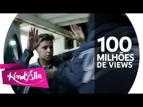 MC Moreno - Tragédia (KondZilla)