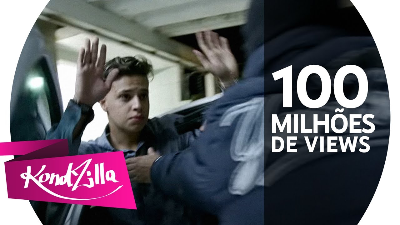 MC Moreno - Tragédia (KondZilla) #1