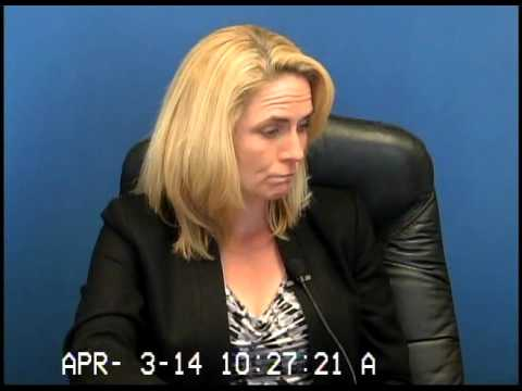 Ferguson v. County of Los Angeles DCFS