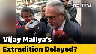 """Further Legal Issue, Needs Resolving"": UK On Vijay Mallya Extradition"