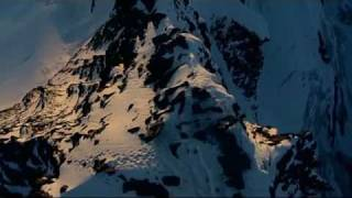 GROSSGLOCKNER - Der Schwarze Berg / The Black Mountain (Trailer)
