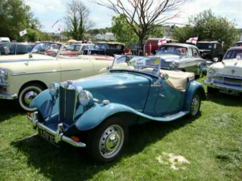 British Classic Cars Youtube