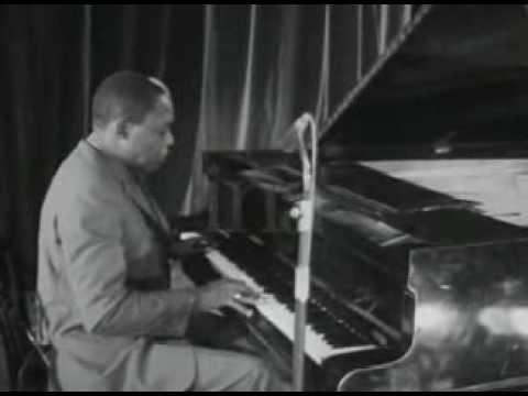 Memphis Slim 1969