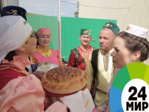 Татарская свадьба || Любовь без границ