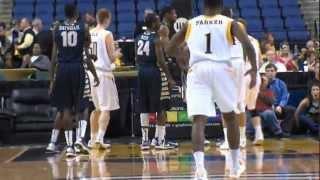 uncg vs georgia southern men s basketball highlights