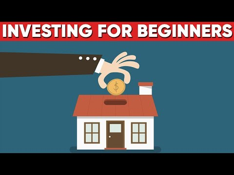 Stock Market For Beginners 2021  How To Invest Your First $1000 (Step by Step Tutorial)