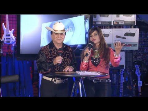 El Nuevo Show de Johnny y Nora Canales (Episode 14.4)- Cadetes de Linares