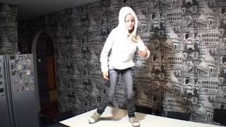 клип Соня танец