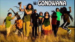 Watch Gondwana I Really Wanna Make You Mine video