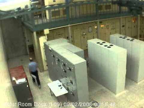 Arc Flash Incident Palo Verde Arizonia 2008 | FunnyCat.TV