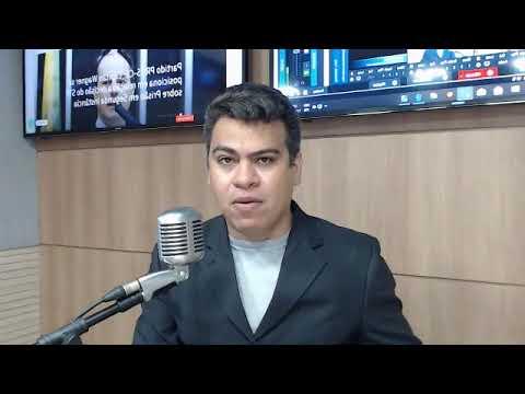 Programa: Siará Notícias 11/11/2019
