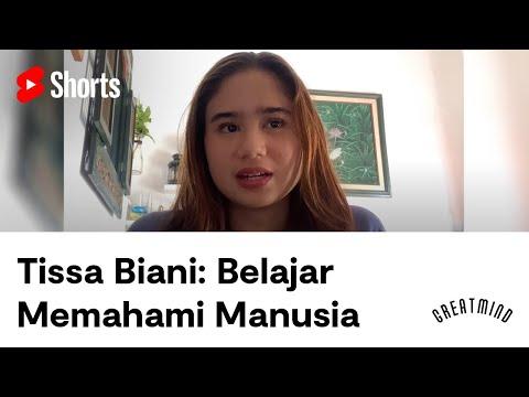 Download Belajar Memahami Manusia - Tissa Biani #shorts #greatmind #mindfulness
