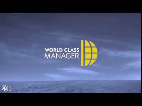 World Class Manager - Launches In  Bahrain