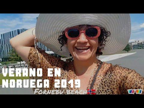 VERANO EN NORUEGA 2019 Vlog
