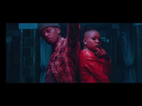 Rosa Ree Featuring Emtee - Way Up (Official Video)