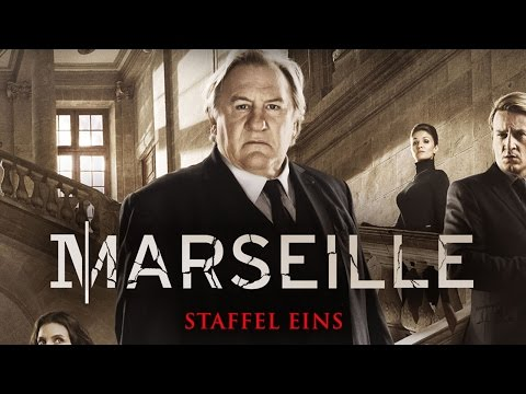 MARSEILLE - Staffel 1 - Trailer [HD] Deutsch / German (FSK 12)