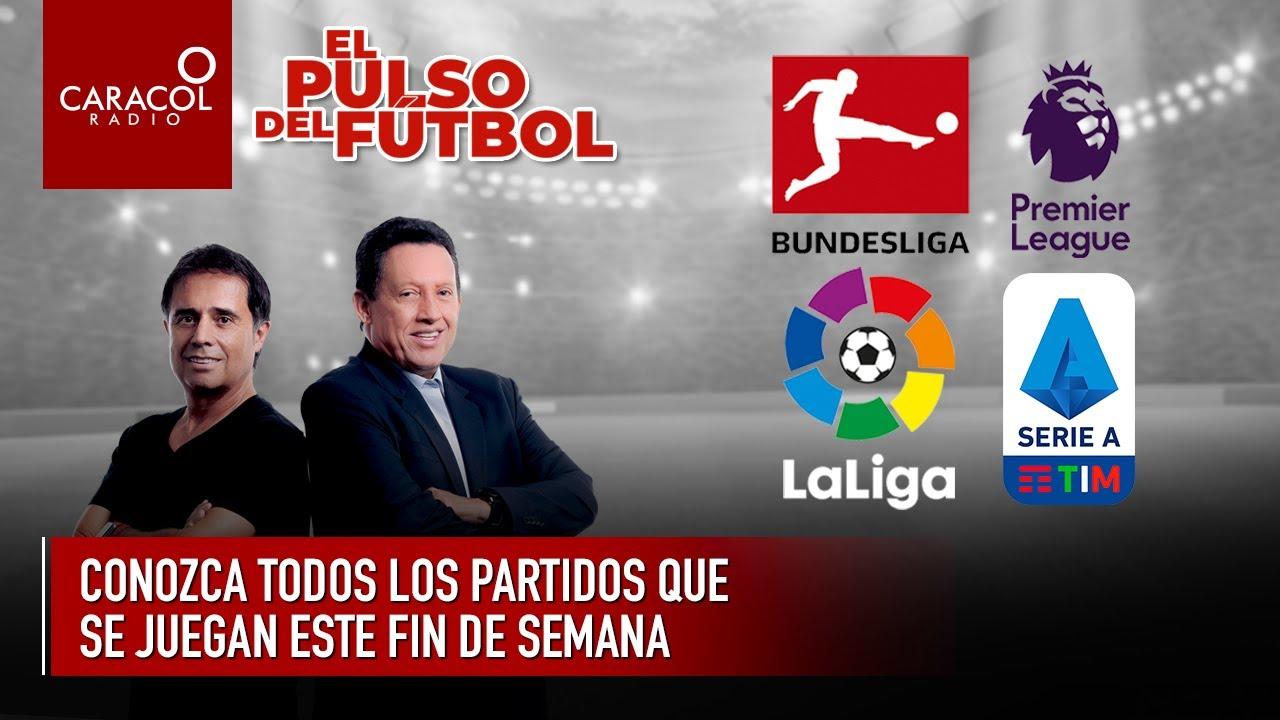 El Pulso del Fútbol, 19 de junio del 2020