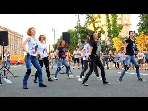 Michael Jackson Dance Tribute - 2