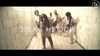 Смотреть клип Break Me Down - The Noose