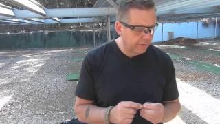 Asset Training Australia Weapon Training Part 1