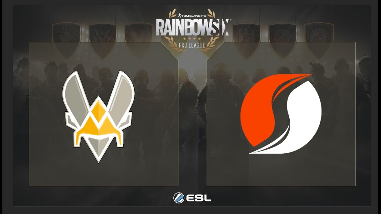 team vitality vs supremacy rainbow six pro league finals on xbox youtube. Black Bedroom Furniture Sets. Home Design Ideas