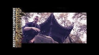 ☸ Absztrakkt & Snowgoons - Präsenzkraft ☸ Dj sR Remix (bessere Tonqualität)