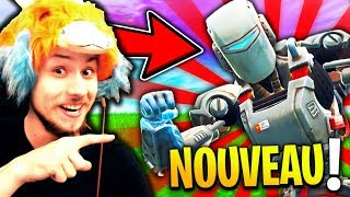 I'm DEBLOQUE CE PUT-IN OF LEGENDARY SKIN -SPECIAL DEFI ON FORTNITE BATTLE ROYALE !!!