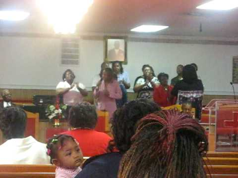 Pilgrim Rest Church -God Is Able