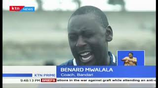 Bandari FC say they are ready to take onTanzanian Simba FC on the on going Supper cup