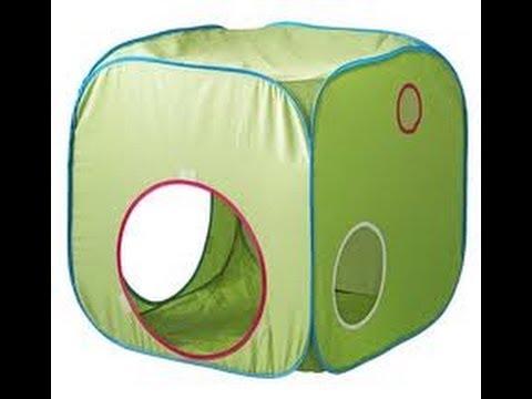 abbau pop up spielzelt skyroc doovi. Black Bedroom Furniture Sets. Home Design Ideas