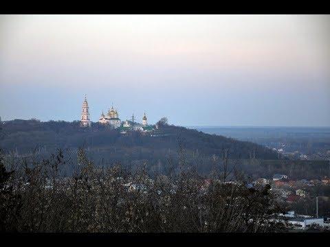 Полтава: от казацкой крепости до губернской столицы