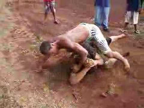 Molokai Boyz Scrap