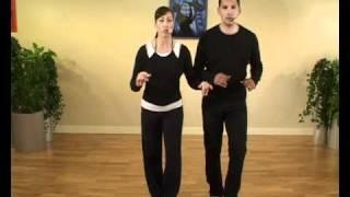 Salsakurs - Lärare från Stockholm salsa dance - Dansa salsa DVD