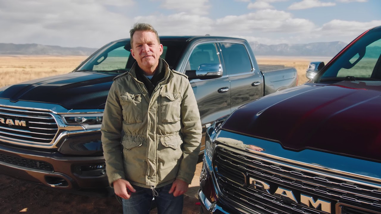 Truck Of The Year >> Why The Ram 1500 Won Motortrend S 2019 Truck Of The Year