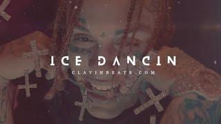 Gambar cover [Free] Lil Skies x Juicy J Type Beat 2019 | Ice Dancin | Trap Beat Instrumental | Clavin Beats 2019