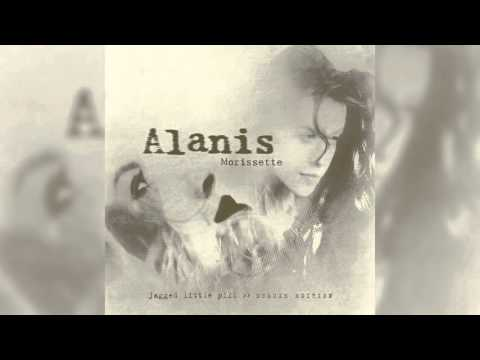 "Alanis Morissette -""Superstar Wonderful Weirdos"" [Official Audio]"