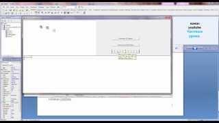 (Создание БД) 11. Использование SQL запросов при работе с базами данных Delphi