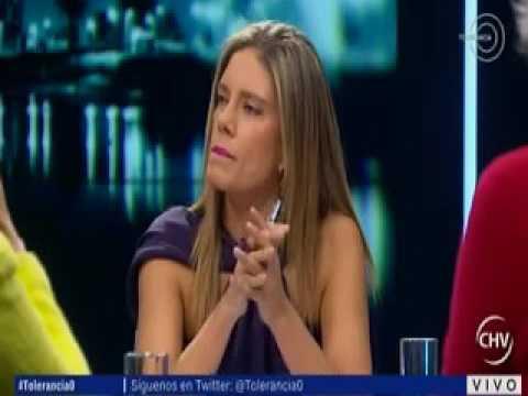 "Sebastián Piñera en ""Tolerancia Cero"""