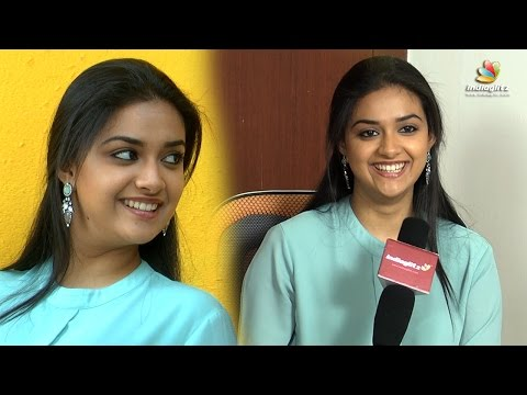 That's why I agreed to play Sailaja: Keerthy Suresh