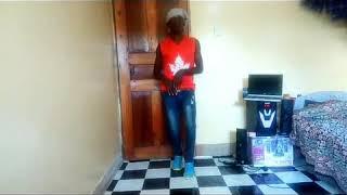 Kwa ngwaru remix William Ruto meru cover by Jackblade