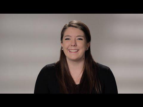 Lyndie Walker - Music Alumna